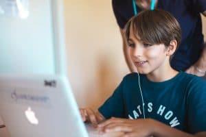 learn coding skills