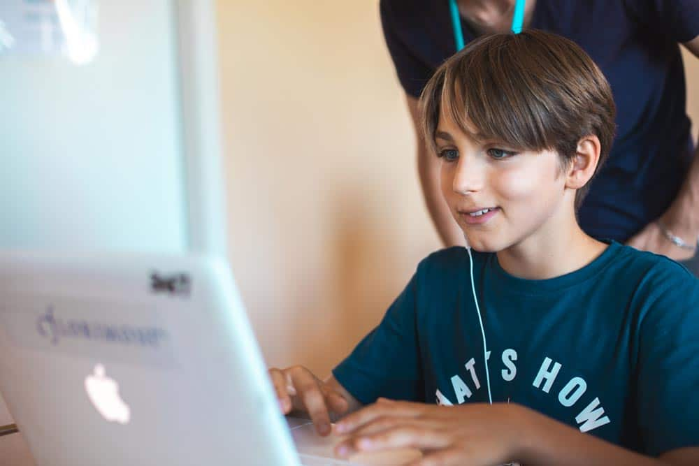 Learn invaluable life skills with coding