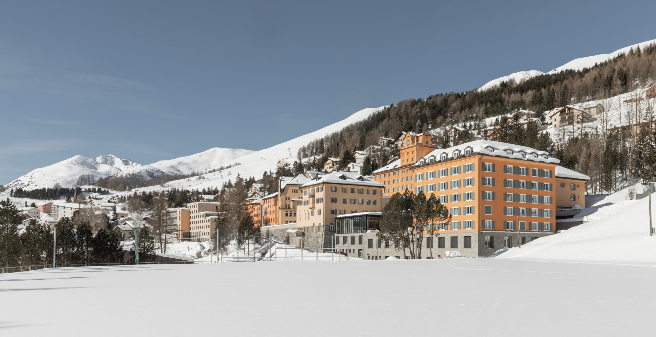 Ski X Code Camp – Feb. 2021 Special